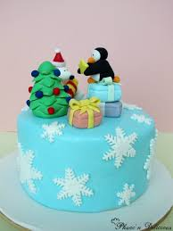 Christmas Cake Decorating No Icing by Omg Cutest Christmas Cake Ever Who Wants Me To Make Them One