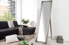 Design Spiegel Wohnzimmer Designer Spiegel Aillsa Silver Von Nativo Möbel Günstig Kaufen