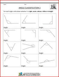 supplementary complementary angles worksheet google search