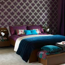 Bedroom Wallpaper Design Ideas Elegant Pattern Bank Throughout - Bedroom wallpaper design ideas