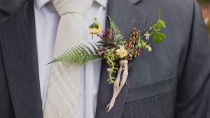 boutonniere flower 12 beyond beautiful boutonnieres sunset magazine sunset magazine