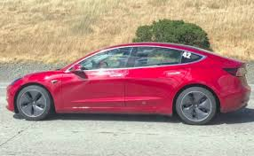 here u0027s how to prep for your tesla model 3 infographic evannex