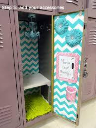 Colorfull Diy Locker Decorations — Boomer Blog Diy Locker