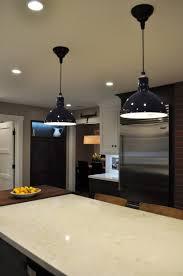 Led Pendant Lights Kitchen by Led Pendant Lighting A Blast Of Color In Kitchen Blog