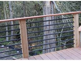 Types Of Banisters Bedroom Brilliant 100s Of Deck Railing Ideas And Designs Types