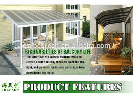 Patio Awning Metal Patio Awning Cover Balcony Pergola Metal Roof Gazebo Buy Plastic