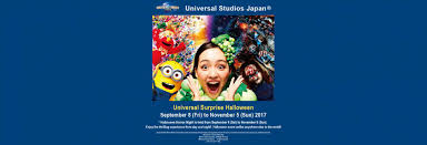 halloween horror nights express pass discount universal studios japan ticket kkday com