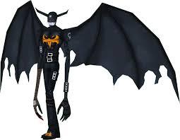 Digimon Halloween Costume Image Devimon Dm Png Digimonwiki Fandom Powered Wikia
