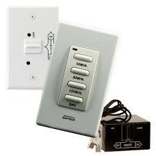 shop skytech tm r 2 wireless wall mounted timer fireplace remote