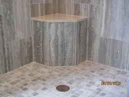 Building A Shower Bench Best 25 Corner Shower Seat Ideas On Pinterest Diy Shower Seats