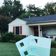 diy painting your house exterior u2014 retro den