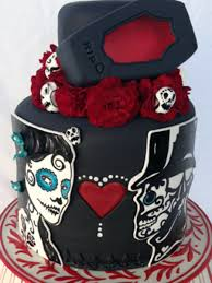 day of the dead wedding cake for cakes day of the dead wedding cake cakecentral