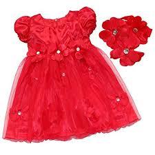 baby u0027s christmas dresses amazon com