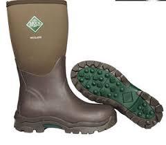 s muck boots uk muck boot wetland bark uk 4 us 6 eu 37 ref d18 ebay
