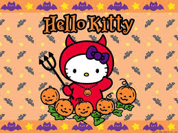 halloween cat wallpaper hello kitty halloween stickers character stickers from smilemakers