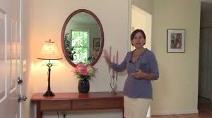 Feng Shui Mirrors Bedroom Feng Shui For Your Entry Way Video Youtube