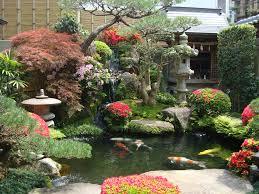 imagenes de jardines japones conoce el diseño del jardín japonés