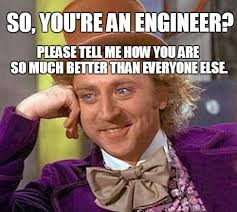 Electrical Engineer Meme - 5 things they don t tell you in an engineering college student