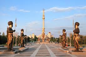 Flag Of Turkmenistan Turkmenistan European Forum For Democracy And Solidarity