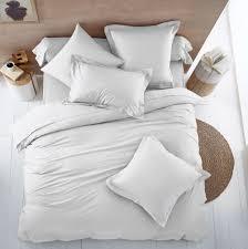 Organic Cotton Duvet Cover Cotton Duvet Cover King Home Design Ideas
