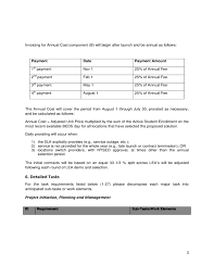 statement of work template new york free download