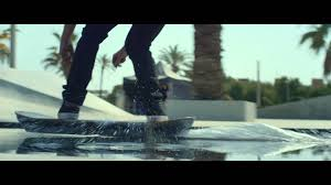 lexus ice wheels advert the lexus hoverboard it u0027s here youtube