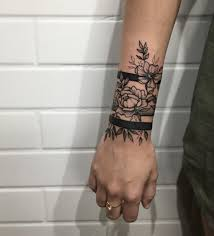 100 latest bracelet tattoo designs for ladies chhory tattoo