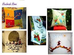 home decor handmade crafts 100 hand made home decor vintage capodimonte floral wall