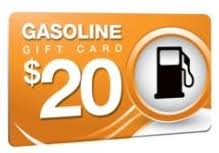 gas gift card hot office depot 100 in gas gift cards for 80