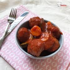 recette de cuisine cookeo boulettes de boeuf sauce tomate recette cookeo mimi cuisine
