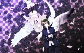 angel beats favorite couple of angel beats angel beats fanpop