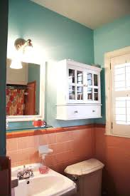 painting bathroom walls ideas tiles historic photos of valeries 1954 milwaukee home and her