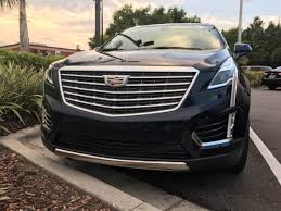 cadillac xt5 review photos business insider