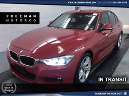 335i Red Interior For Sale Bmw 3 Series 335i M Sport For Sale Used Cars On Buysellsearch