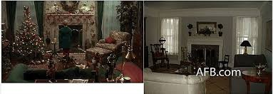home alone house interior own the home alone house