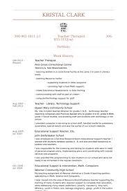 Esl Resume Sample by Therapist Resume Samples Visualcv Resume Samples Database