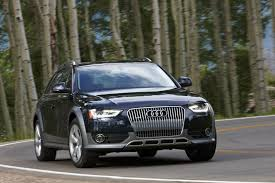 audi days 30 days of audi allroad five favorite features