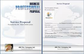 doc 600730 it services proposal template u2013 service proposal