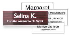 magnetic name tags name tag inc