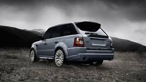 range rover wallpaper 2009 a kahn design range rover cosworth car wallpaper hd free hd