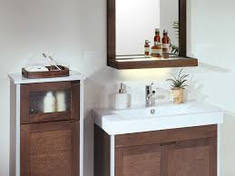 Bathroom Cabinets Designs Bathroom 10 Great Wall Mirror With Shelf Feat Contemporary