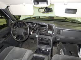 2003 Chevy Silverado Interior 2006 Chevy Silverado 1500 Pickup Interior Rear View Mirror 9 05 Lt