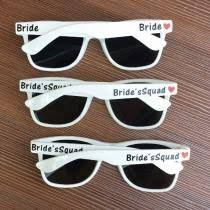 personalized sunglasses wedding favors wedding favor ideas 3 weddbook