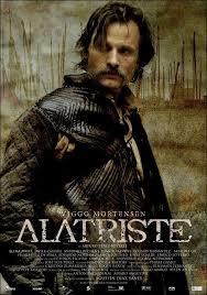 Alatriste (El capitán Alatriste) (2006)