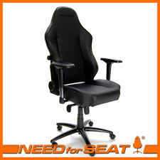maxnomic computer gaming office chair commander iii