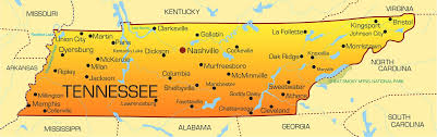 Tennessee Tech Map by Tennessee Lpn Requirements And Training Programs