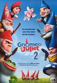gnomeo u0026 juliet sherlock gnomes 2018 filmaffinity