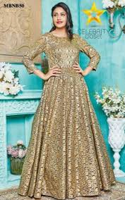 party wear gowns shop designer gowns party wear gowns from meena bazaar lastest