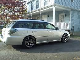 subaru legacy wagon rims dambrit 2005 subaru legacy specs photos modification info at