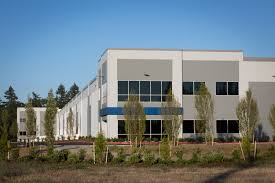 Collins Overhead Door Everett by Sierra Construction Project Completion Logisticenter I5